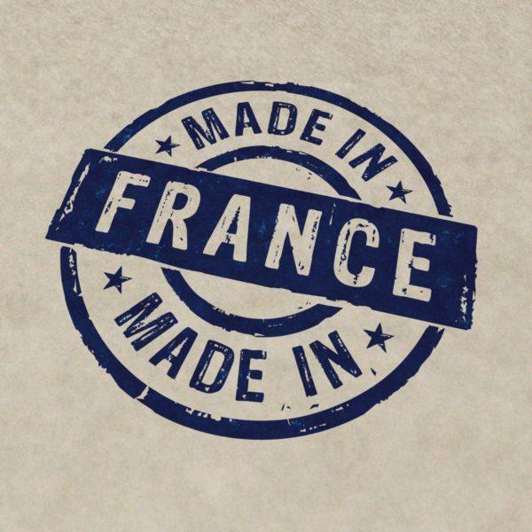 prévention virus Fabrication Française en nos ateliers