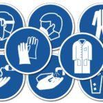 Panneau obligation protection
