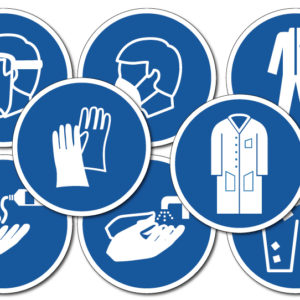 Balisage et signalétique de prévention