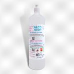 Solution hydroalcoolique – 1 litre