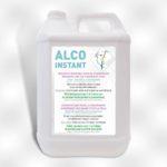 Solution hydroalcoolique 5l