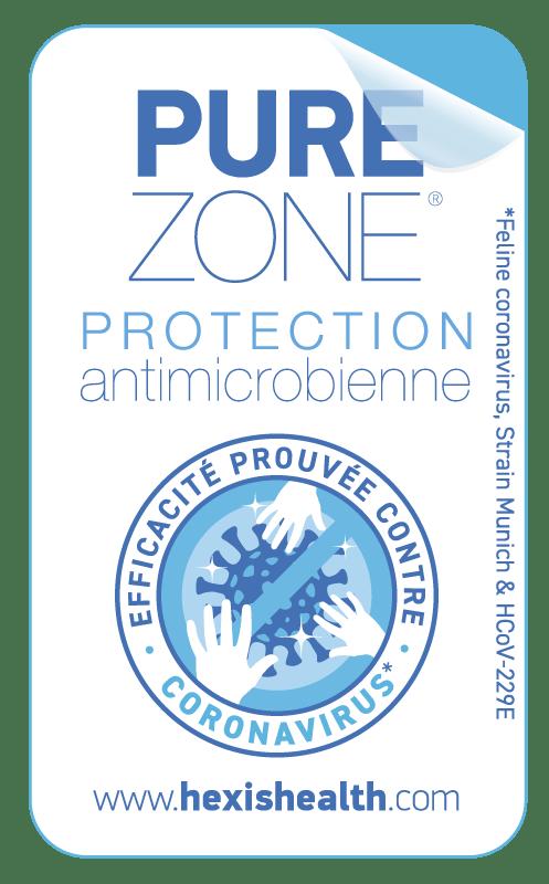 Protection Plexiglas, Gel Hydroalcoolique et adhésifs de marquage au sol