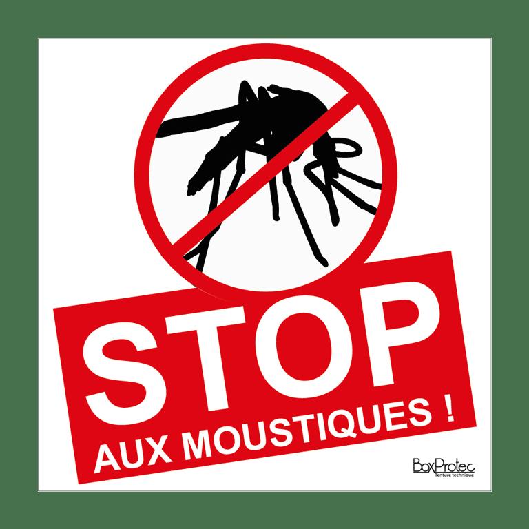 Démoustication dans le Lot-et-Garonne : cas de Dengue avéré.