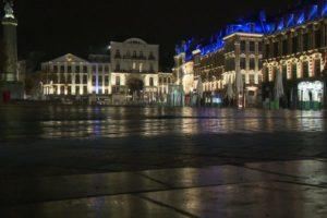 Place de Lille Vide